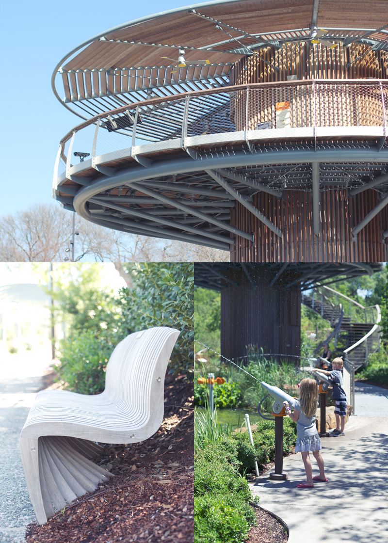 Favorite Places Rory Meyers Children S Garden Warm Hot Chocolate